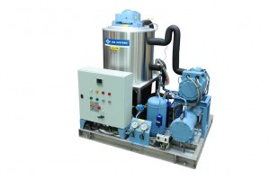 Recom Slurry Ice machine