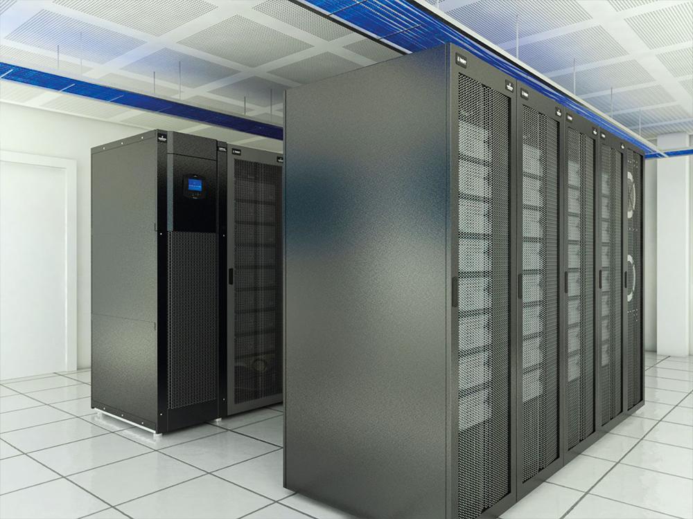 Unitherm klimaattechniek producten data centre koeling