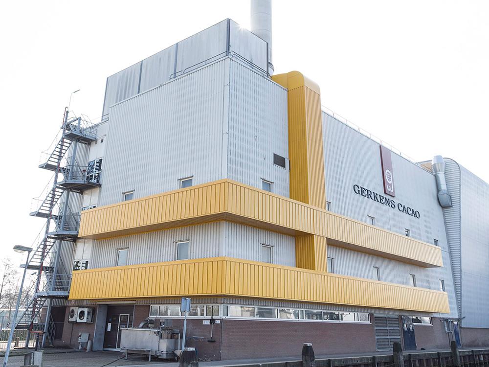 Unitherm klimaattechniek toepassingen kantoren fabrieks en procesruimtes