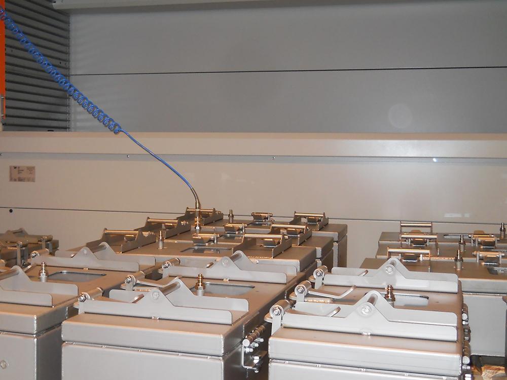 Unitherm klimaattechniek toepassingen kantoren klimatiseren micro omgeving
