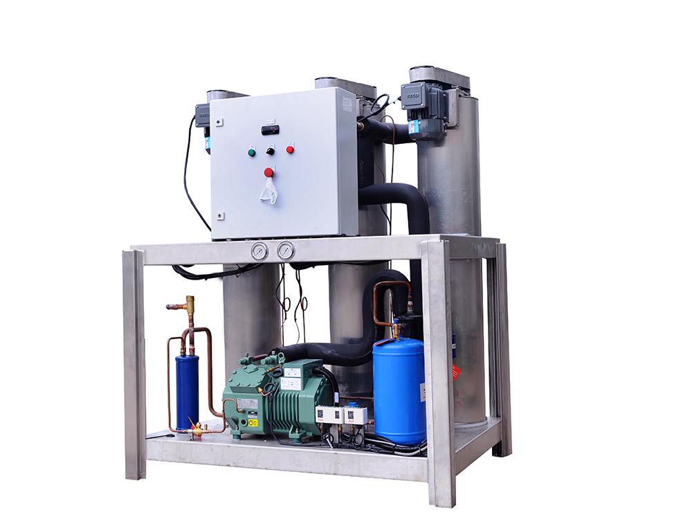 unitherm koeltechniek ijsproductie systemen
